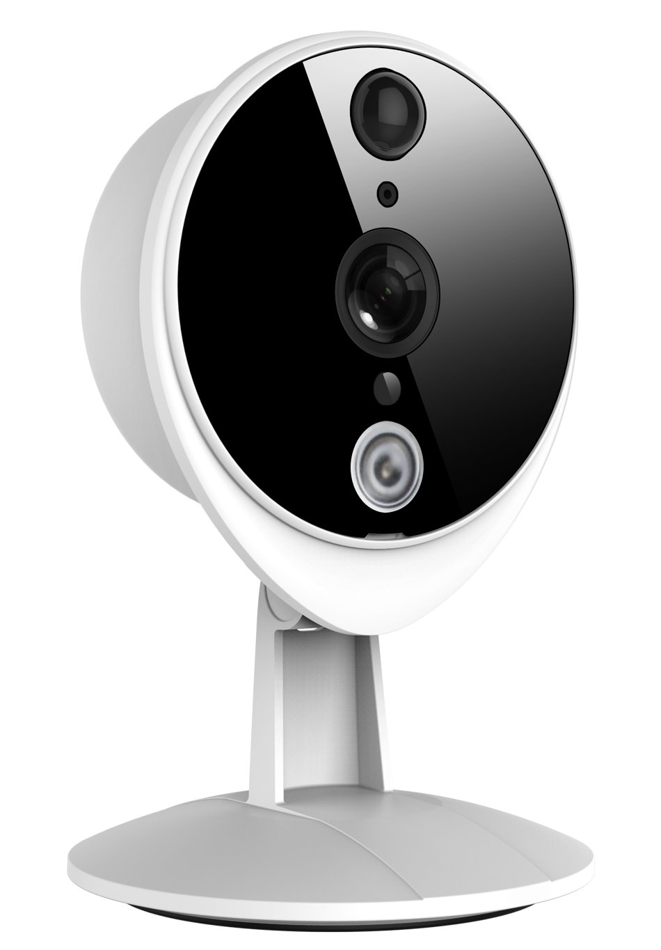 Caméra de vidéosurveillance intérieure Vigilians.