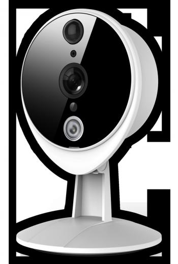 Caméra intérieure Vigilians